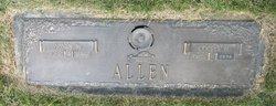 Cooper H Allen