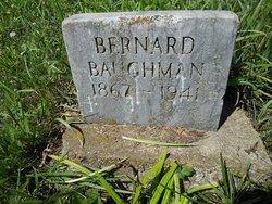 Bernard Baughman