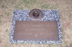 Charles Hayden Adkins