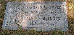 Kathryn C. <i>Brennan</i> Limper