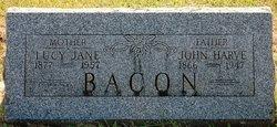 John Harve Bacon
