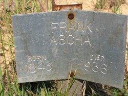 Frank Ascha