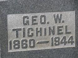 George Washington Tichinel