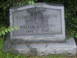 Katherine Cecilia <i>Hickey</i> Ardoyno
