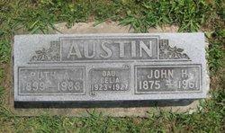 Celia E. Austin