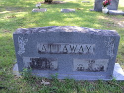 Molsie C Attaway