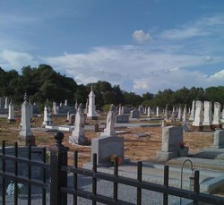 Snook Cemetery