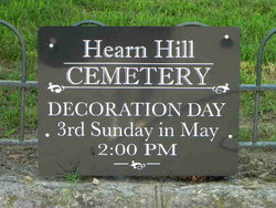 Hearn Hill Cemetery