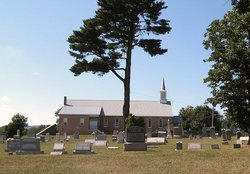 Lurgan Cemetery