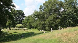 Longs Bend Cemetery