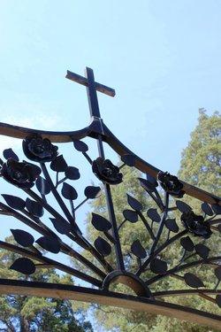 Virginia Theological Seminary Cemetery