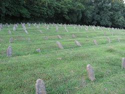 Bartonville State Asylum Cemetery