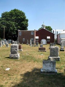 Greenvillage Lutheran Cemetery