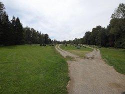 Island Falls Cemetery