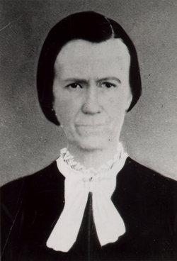 Caroline Farozine <i>Skeen</i> Butler