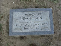 Infant Baygents