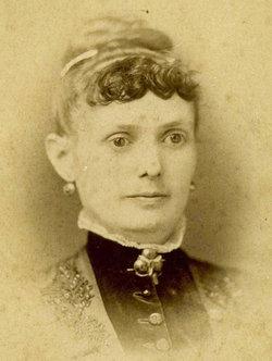 Mattie Parry <i>Mallory</i> Van Horn
