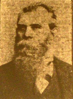 Capt Thaddeus Damascus TD Van Horn