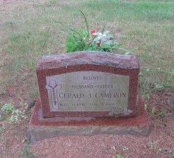 Gerald J. Cameron