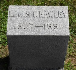 Lewis T. Hawley