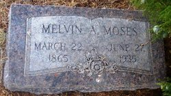 Melvin Augustus Moses