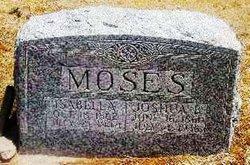 Joshua B. Moses