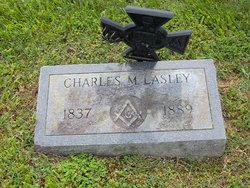 Charles M. Lasley, Sr