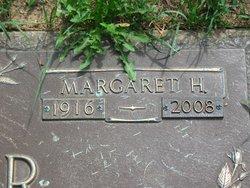 Margaret <i>Hamilton</i> Bayer