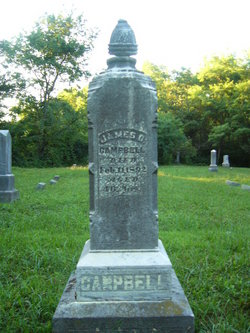 Grace W Campbell