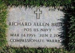 Richard Allen Kato Bruce