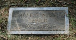 Junius Wells Dermid