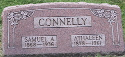 Samuel A. Connelly