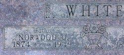 Norwood Oliver White