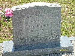 Margaret Leanna <i>Davis</i> Barnhill