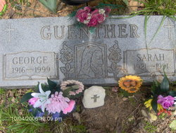 Sarah Marie <i>Bequette</i> Guenther