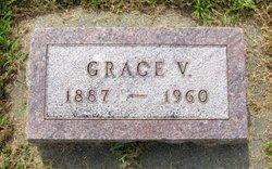Grace Viola <i>Hartzell</i> Bailey