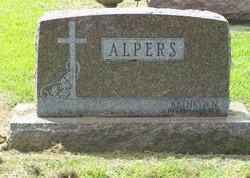Kathryn Ann <i>McIntyre</i> Alpers