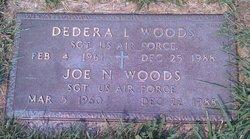 Joe Nathan Woods