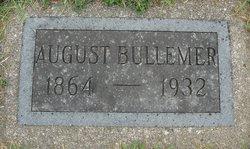 August Charles Bullemer