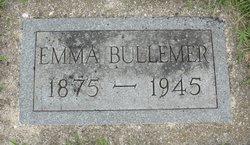 Emma <i>Fetzner</i> Bullemer