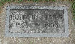Ruth Caroline Bullemer