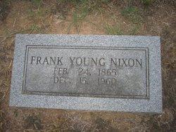 Frank Young Nixon