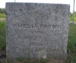 Amelia <i>Little</i> Brown