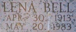 Lena Bell <i>Vaughn</i> Watson
