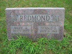 Mary <i>Westrick</i> Redmond
