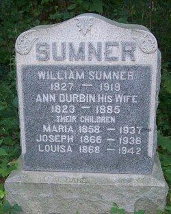 William Sumner