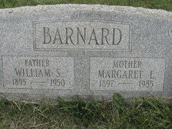 Margaret Ellen <i>Conn</i> Barnard