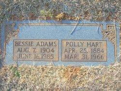 Bessie Adams