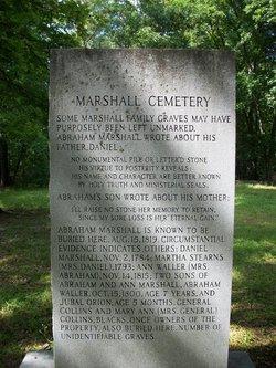 Martha <i>Stearns</i> Marshall