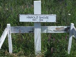 Harold Shove